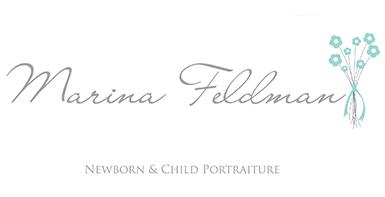 Marina Feldman Photography logo