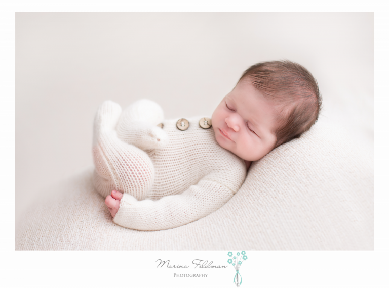 Baby photographer Bristol
