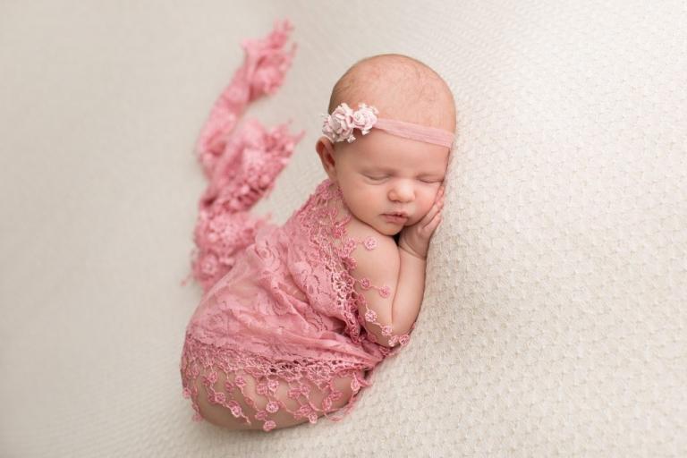 Bristol newborn photographer